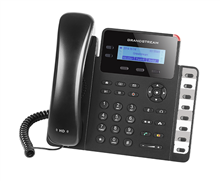 Grandstream GXP1628 2-Line Corded IP Phone